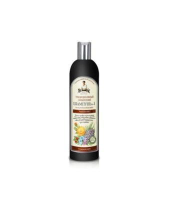 wzmacniajacy syberyjski szampon nr1