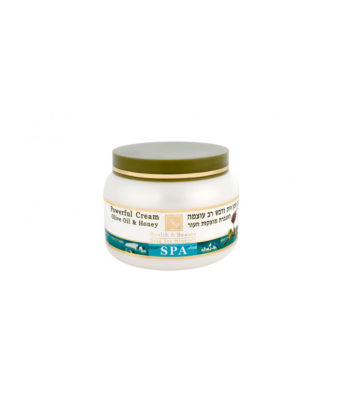 pojemnik z zielona nakretka oliwa z oliwek